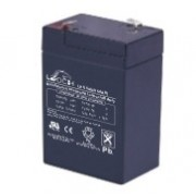 Acumulator stationar 6V 5.4Ah Emtex by Leoch