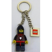 LEGO Castle 850076 Robber 2 Key Chain