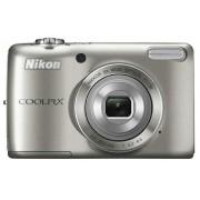 Digitalni fotoaparat COOLPIX L26 Silver NIKON