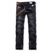 Calça Jeans Masculina Diesel preto Ref: 11