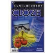 Contemporary Cloze: Ages 11 Plus