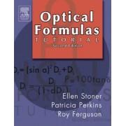 Optical Formulas Tutorial by Ellen D. Stoner