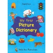 My First Picture Dictionary: English-Farsi with Over 1000 Words 2017 by Maria Watson