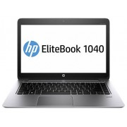 HP Nb Ultrabook 1040g2 I7-5600 4gb 256gb Ssd 14 Win 7 Pro + Win 8.1 Pro 0889296551478 L8u17et Run_l8u17et