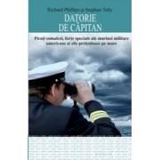 DATORIE DE CAPITAN