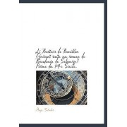 Li Bastars de Bouillon (Faisant Suite Au Roman de Baudouin de Sebourg) Po Me Du 14e Siecle. by Aug Scheler