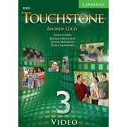 Touchstone Level 3 DVD