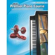 Alfred's Premier Piano Course, Technique 2A by Dennis Alexander