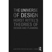 The Universe of Design by Jean-Pierre Protzen