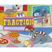 If You Were a Fraction by Trisha Speed Shaskan