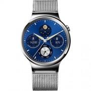 Smartwatch Huawei Watch W1 Stainless Steel + Mesh Strap