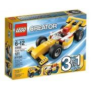 LEGO Creator - Coche de carreras (31002)