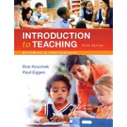 Revel for Introduction to Teaching: Becoming a Professional with Loose-Leaf Version