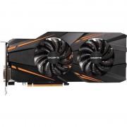 Placa video Gigabyte nVidia GeForce GTX 1070 Windforce OC 8GB DDR5 256bit