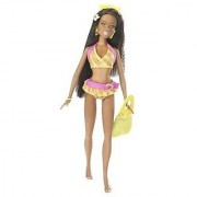 Barbie Beach Glam - Nikki