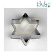 Perfect Home 10531 Csillag kiszúró forma