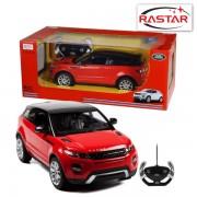 Auto na daljinsko upravljanje Rastar 1:24 Range Rover E, 46900
