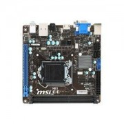 Placa de baza Intel 1150 MSI H81I 7851-040R