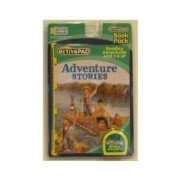 ActivePad Book Pack - Reading Adventures: Adventure Stories