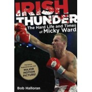 Irish Thunder by Bob Halloran