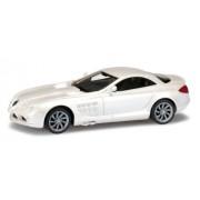 Herpa - 033206-002 - Mercedes-benz - Slr Mclaren