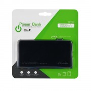 Baterie externa Powerbank Quick Charge 10000mA Blister