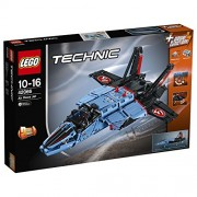 Lego - 42066 - Technic - Jet da gara