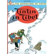 The Adventures of Tintin: Tintin in Tibet by Herge