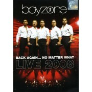 Boyzone - Back Again...No Matter What - The Greatest Hits (0602517799424) (2 DVD)