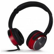 "TDK LoR ""Smartphone Control"" ST460S On-Ear Headset (negru-roșu)"
