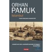 Istanbul - Orhan Pamuk