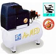 Compresor FIAC MEDICAL tip AIRMED 114-24