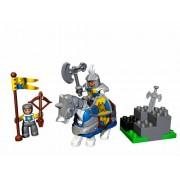 Lego Lego Duplo 4775 Knight And Servants