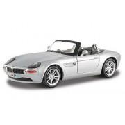 Maisto 536896 Diecast BMW Z8 - colore: Grigio metallizzato
