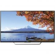 Televizor Sony LED Smart TV KD49 XD7005 124cm Ultra HD 4K Black