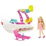 Polly Pocket Island Adventure Boat by Mattel