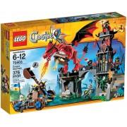 LEGO Castle Drakenberg - 70403