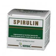 Spirulin - Crema