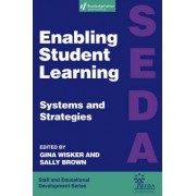 Enabling Student Learning by Gina Wisker