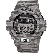 Мъжки часовник Casio G-SHOCK GD-X6900TC-8ER GD-X6900TC-8ER