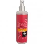 Spray conditioner leave-in pentru par cu trandafir URTEKRAM 250 ml