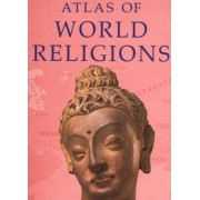 Atlas of World Religions by Pearson Education