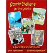 Storie Italiane - Italian Stories by Jessica Kosinski
