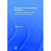 Dynamics of International Business by Andrea Colli