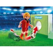Playmobil Sports & Action 6897 figura de construcción - figuras de construcción (Playmobil, Multi, Niño)