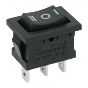 Interupator basculant 1 circuit 6A-250V ON-OFF-ON