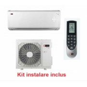 Aparat de aer conditionat Inverter Yoki 9000 btu KW09IG1