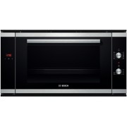Bosch HVA541NS0 90cm Electric Wall Oven
