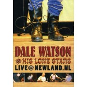 Dale Watson & His Lone Stars - Live At Newland.Nl / Remixe (0712136182498) (1 DVD)