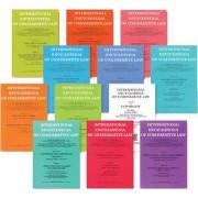 International Encyclopedia of Comparative Law by Konrad Zweigert